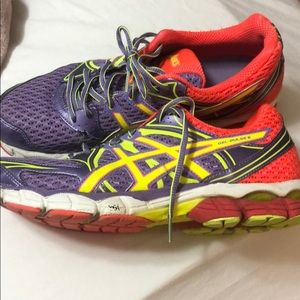 ASICS Gel Pulse 6 Women's Size 9.5